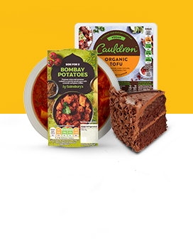 Sainsburys Online Grocery Shopping And Fresh Food Delivery
