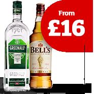 Beer, wine & spirits | Sainsbury's