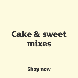 Sugar & home baking | Sainsbury's
